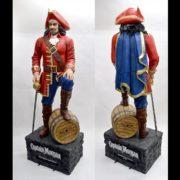 Captain Morgan Display POP Retail