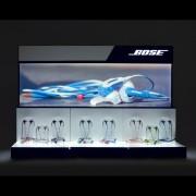 Bose Earbud Display POP